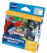 Vtech Ultimate Spider Man InnoTab Software
