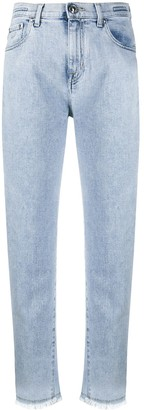 Jacob Cohen Tapered Jeans