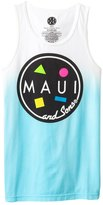 Maui and Sons Men's Classic Cookie Tank 8130083