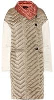 Isabel Marant Howell Silk Coat