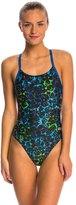 Arena Women's Botanic Challenge Back One Piece Swimsuit 8147783