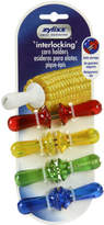 Zyliss Multi-Colour Corn Holders Set of Four