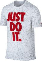 Nike AOP Plays Tee