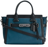 Coach Swagger 27 tote