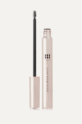 BBB London Clear Brow Gloss - one size