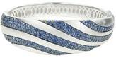 Effy Jewelry Effy 925 Sapphire Bracelet, 7.75 TCW