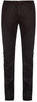 John Varvatos Mid-rise Slim-leg Jeans