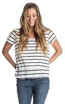 Roxy NEW ROXYTM Womens Fair Winds T Shirt Womens Tops