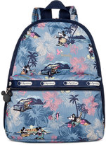 Le Sport Sac Mickey & Minnie Collection Basic Backpack