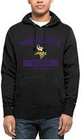 '47 Men's Minnesota Vikings Gym Issued Hoodie
