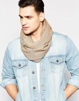 Esprit Infinity scarf Lightweight Stripe
