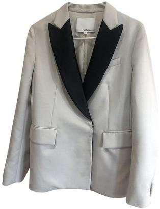 3.1 Phillip Lim Grey Jacket for Women
