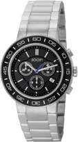 JOOP! Joop Swiss Quartz Chronograph Stainless Steel Men's Wristwatch XL Insight Maggot JP100911S02