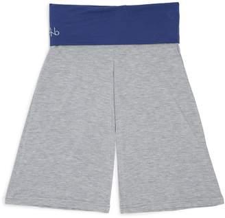 Homebody Crop Wide-Leg Trousers