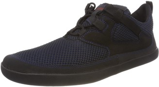 Sole Runner Unisex Adults' Pure 3 Low-Top Sneakers