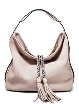 Pinkstix Pink Shoulder Bag