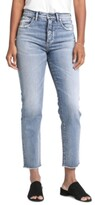 Thumbnail for your product : Silver Jeans Co. Maryland Mom Jeans