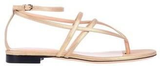 Sergio Rossi Toe strap sandal