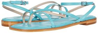 Schutz Alana (Toasty Caseina) Women's Sandals