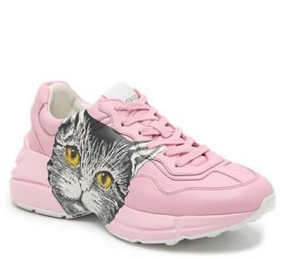 Gucci Rhyton Sneaker - Women's