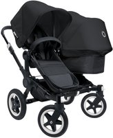 Bugaboo Donkey Duo - All Black (Special Edition)