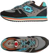 Lotto Leggenda Low-tops & sneakers - Item 11231654