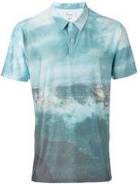 Soulland 'Nasser' polo shirt