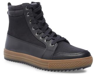Steve Madden Flexy High-Top Sneaker