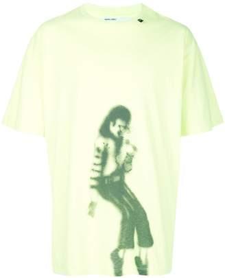 Off-White Illusionist print T-shirt