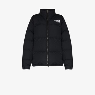 Vetements Limited Edition Puffer Coat