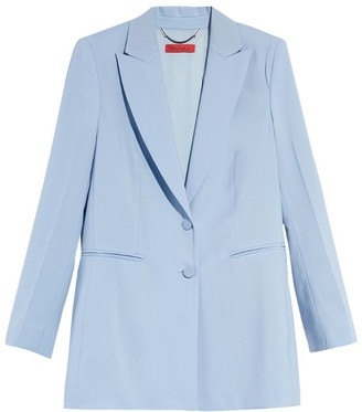 Max & Co. Folgaria Wool-Blend Blazer