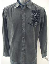 Affliction Guardian Lion Shirt