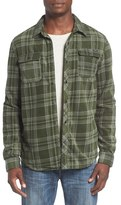 O'Neill Men's 'Glacier' Plaid Shirt
