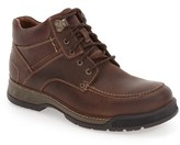 Johnston & Murphy Men's Waterproof Moc Toe Boot