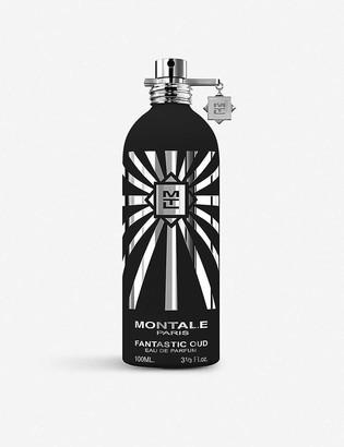 Montale Fantastic Oud eau de parfum 100ml