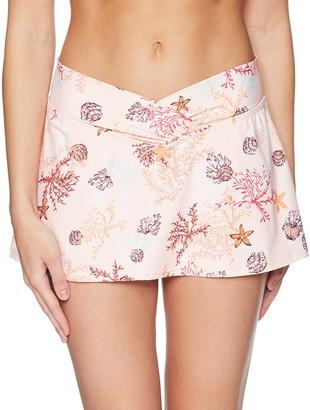 Sunsets Women's Summer Lovin' Swim Skirt