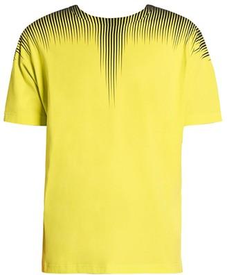 Marcelo Burlon County of Milan Falls Wings Basic T-Shirt
