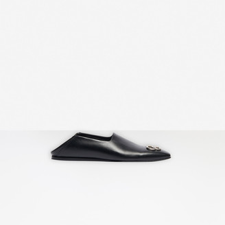 Balenciaga Cosy BB Loafer