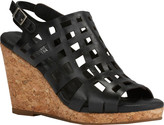 Walking Cradles Women's Kennedy Wedge Sandal