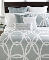 Hotel Collection Modern Rib Matelasse California King Coverlet Bedding