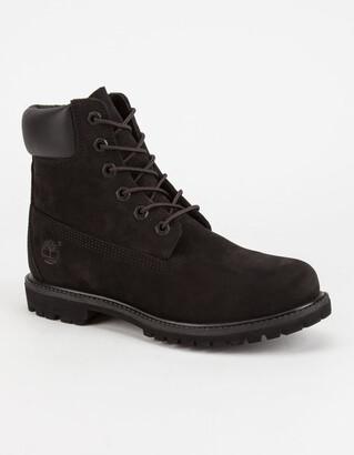 """Timberland 6"""" Premium Womens Boots"""