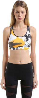 Reebok High Support Sports Bra
