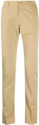 Hand Picked Vieste slim-fit chino trousers