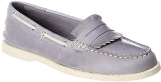 Sperry Conway Kiltie Leather Loafer