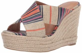 Aerosoles Women's Martha Stewart Woodside Wedge Sandal
