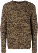 Jil Sander crewneck knit pullover