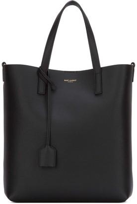 Saint Laurent Top Handle Tote Bag