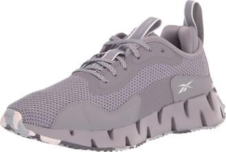 Reebok Women's Zig Dynamica Running Shoe
