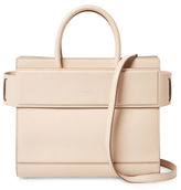 Givenchy Horizon Medium Leather Satchel