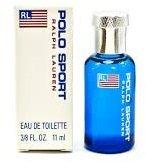 Ralph Lauren Polo Sport Eau de Toilette by 11ml/.375oz